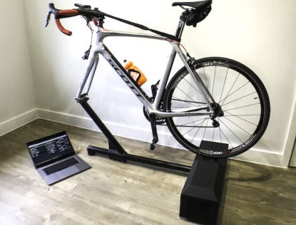 VeloReality Lynx Turbo Trainer – Zwift Gear Test