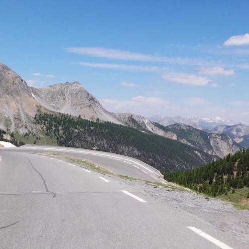 Grand Alps