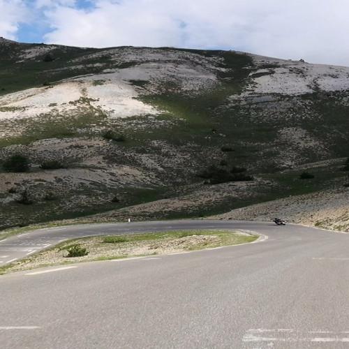 Part 1 of the Queyras Grand Tour